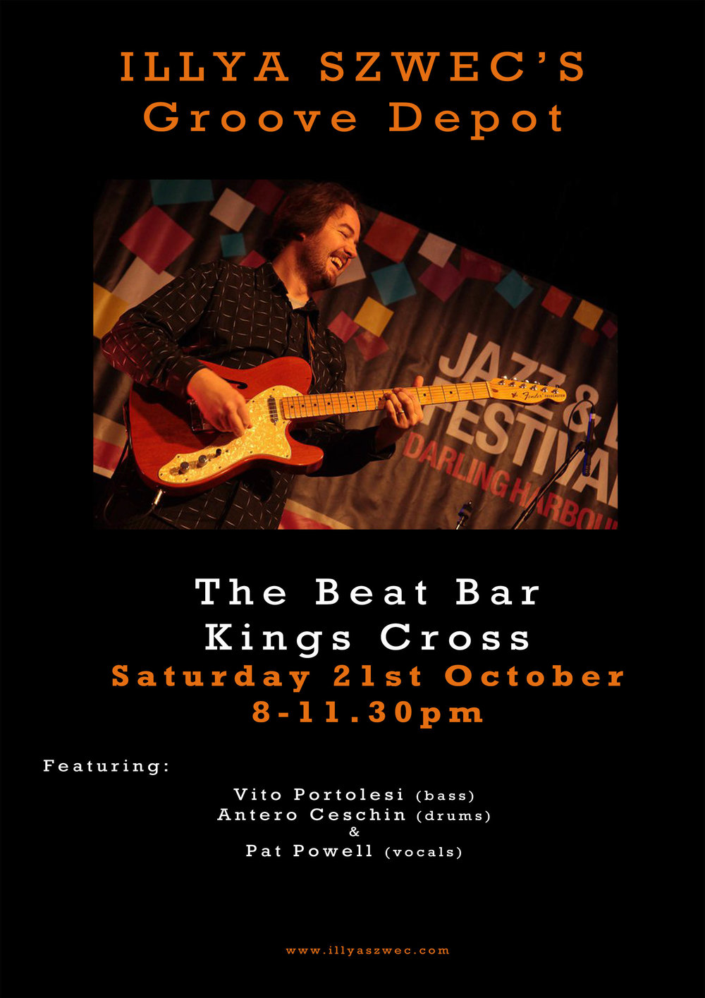 Beat Bar saturday 21st Oct .jpg