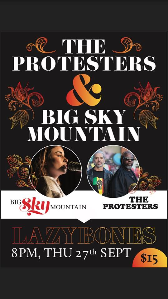 The Protesters & Big Sky Mountain.jpg