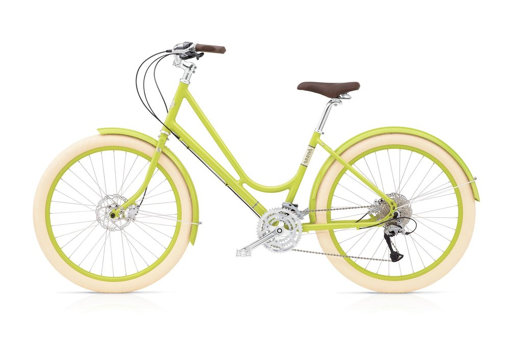 Ladies' Benno Beach Cruiser Available for pick-up at our Kapolei Bike Shop