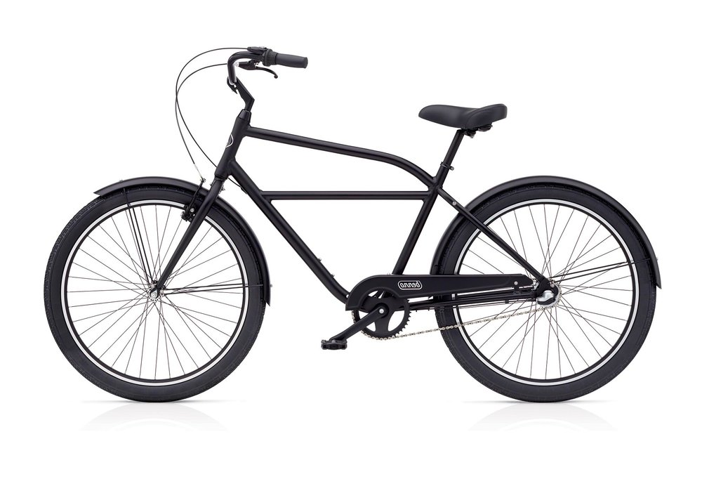 Mens' Benno Beach Cruiser Available for pick-up at our Kapolei Bike Shop