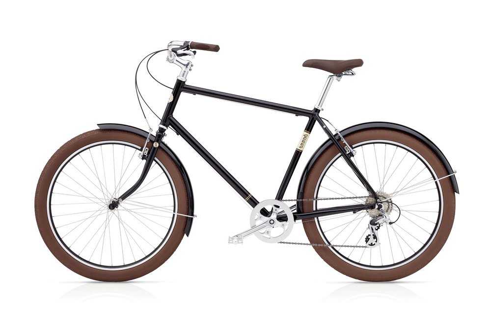 Benno   Retro Commuter Bike Available for pick-up at our Kapolei Bike Shop