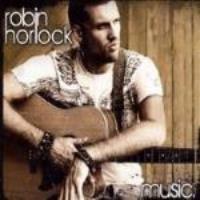 "Robin Horlock |""MUSIC."""