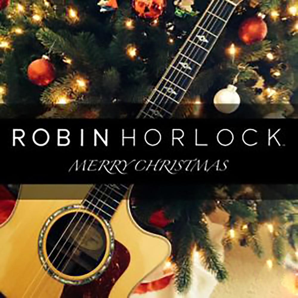 "Robin Horlock |""Merry Christmas"""