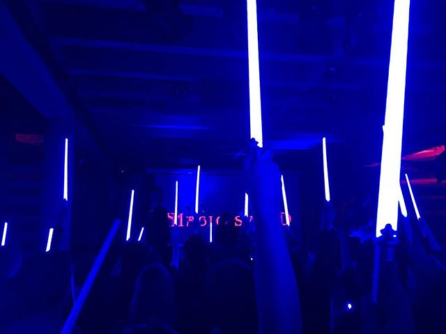 Magic Sword  #tenderlovingempire #alltogetherfestival