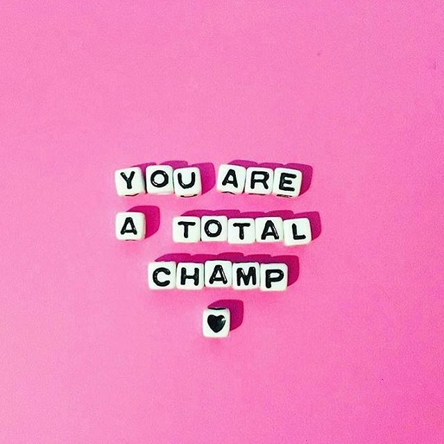 Friendly reminder! 🙌🏆 · · · #womenintech #startup #positivevibes #motivation #teamwork #support