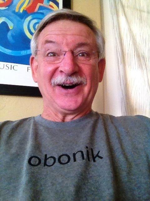 mydad gets a shirt!