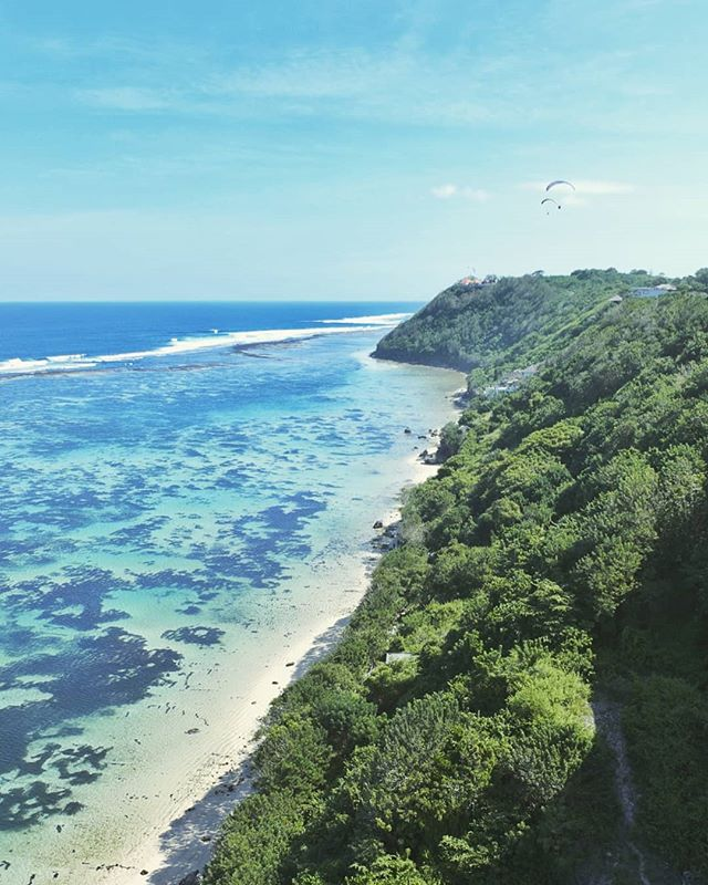 Dreaming of an island escape. #bali #travel #explore