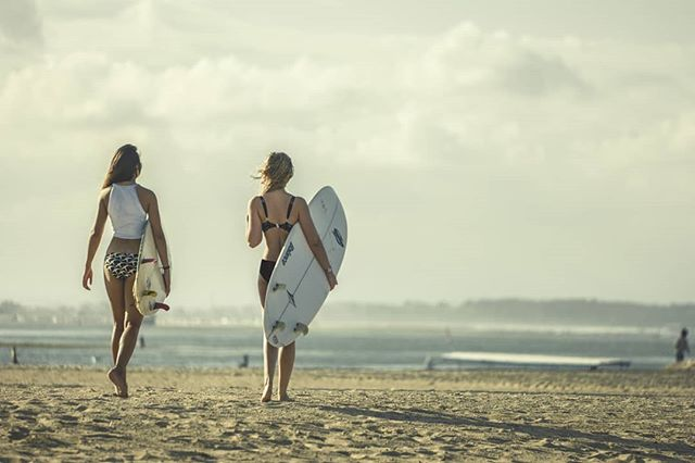 Catching the next wave... #bali #travel #clubmedbali #waves
