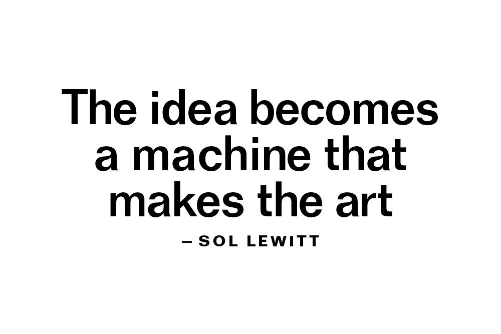 Quote_SolLewitt