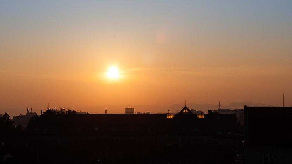 God natt, kjære Oslo – sov godt i natt!
