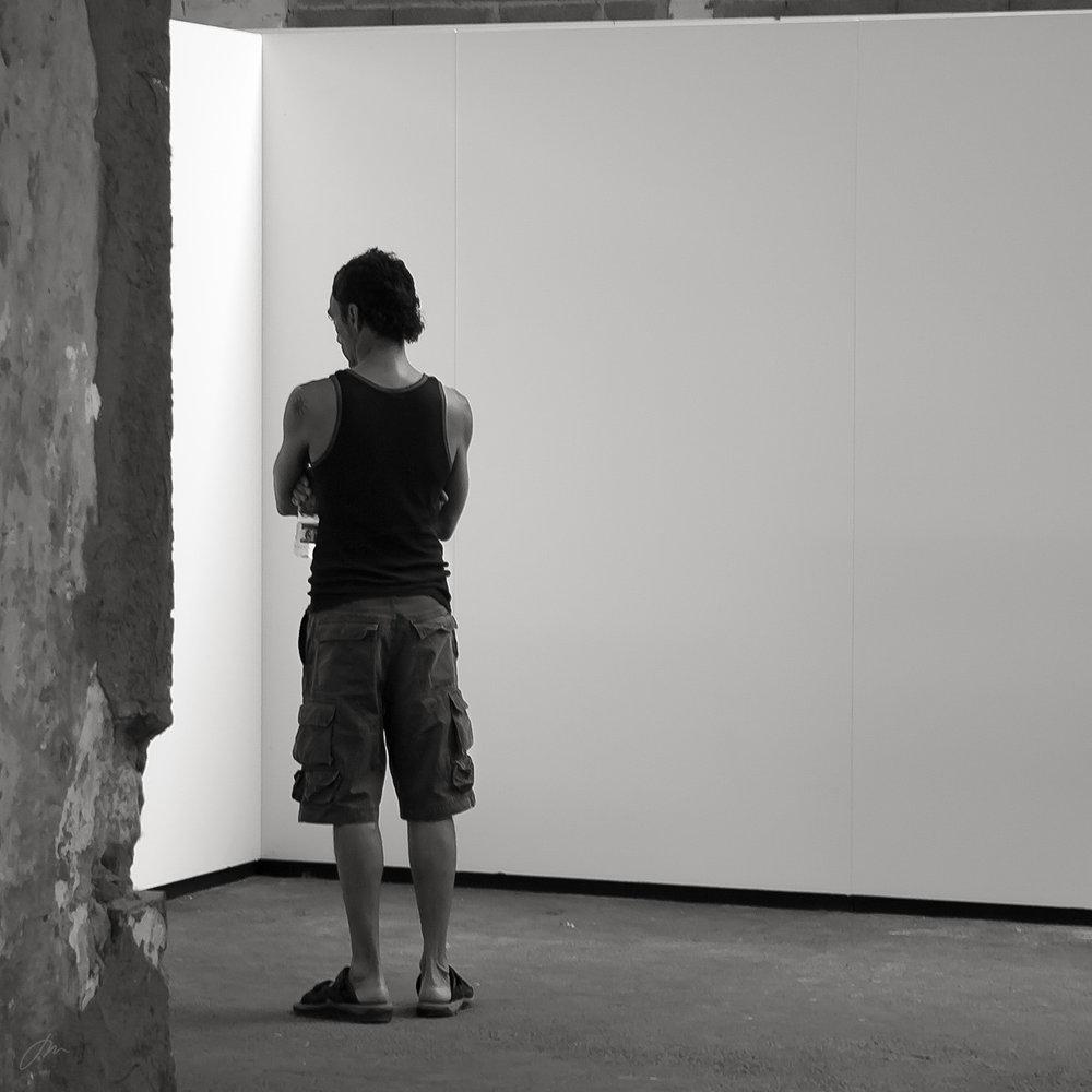 Betraktning. Fotofestivalen i Arles