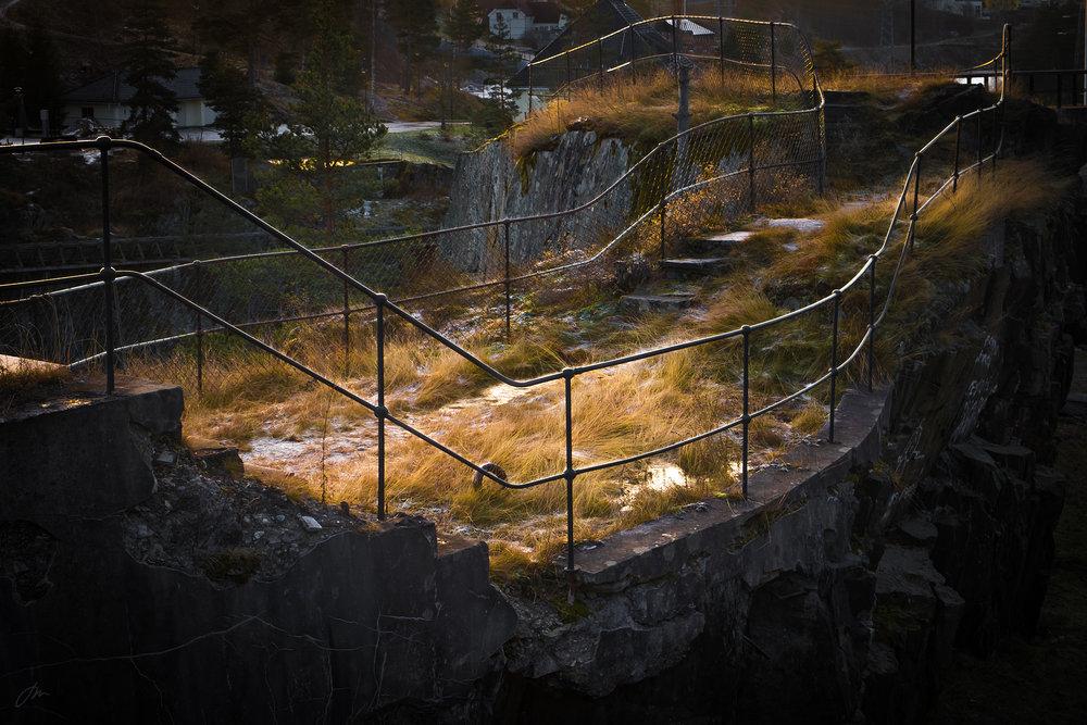 Vinter i Myrens Dam – uke 51