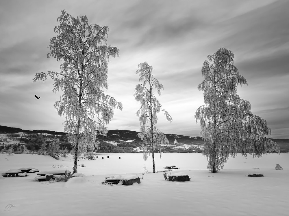 Bystranda, Notodden