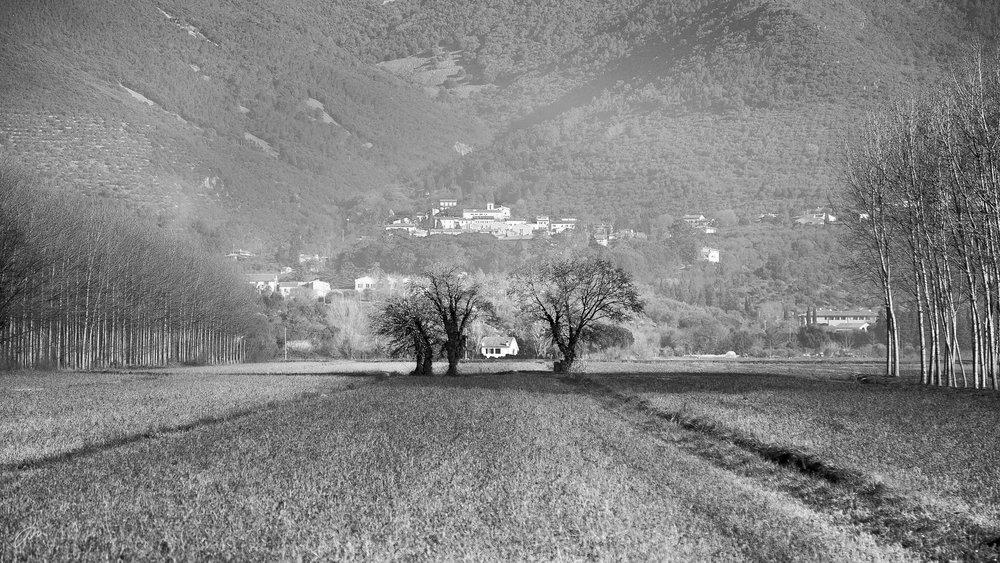 Agnano, Toscana