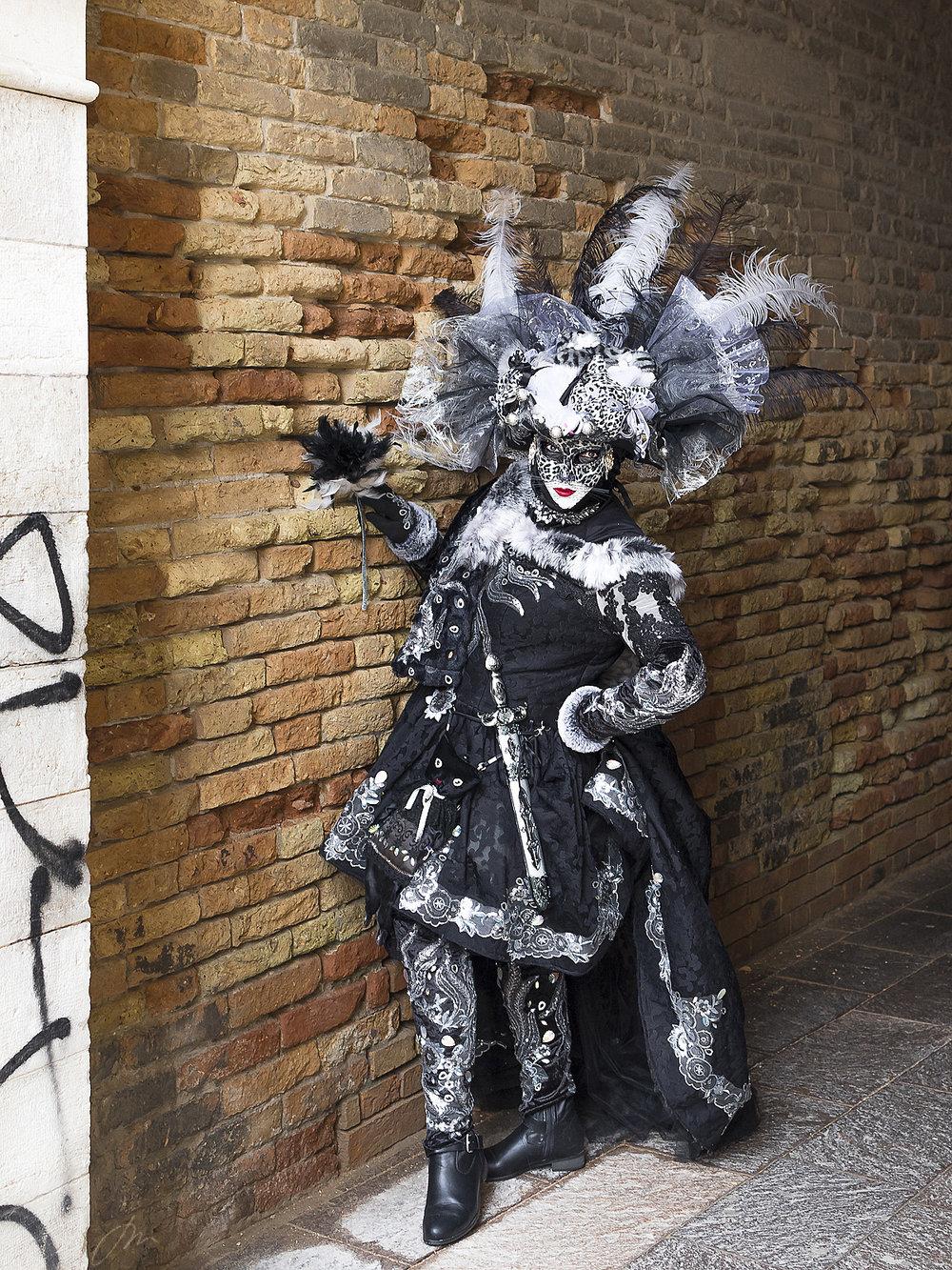 Karneval i Venezia – uke 6