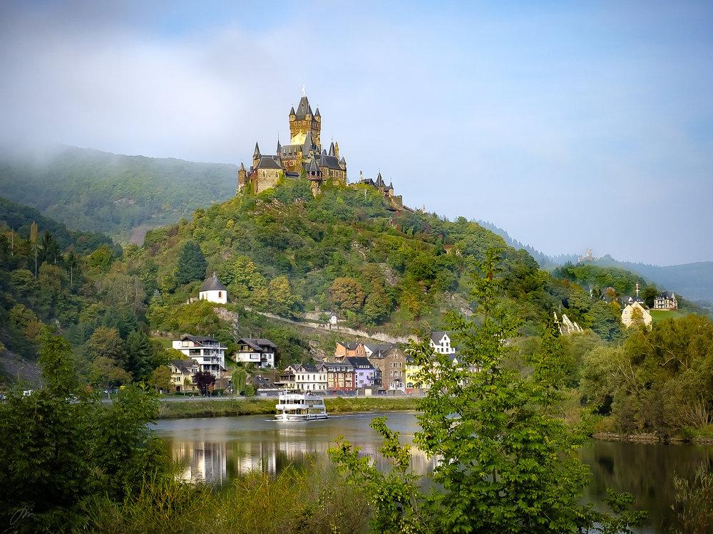 Cochem, Tyskland