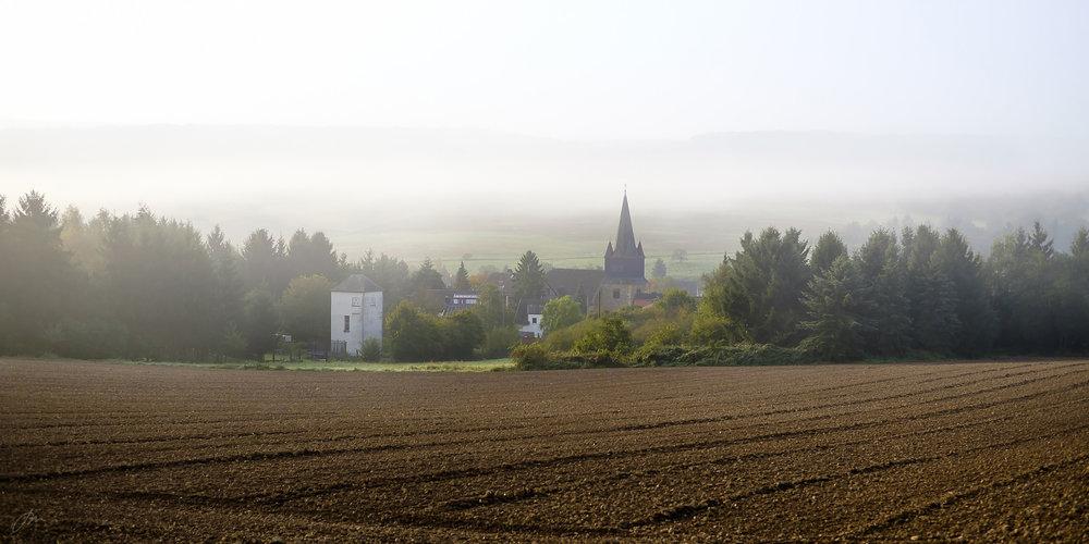 Mosel, Tyskland
