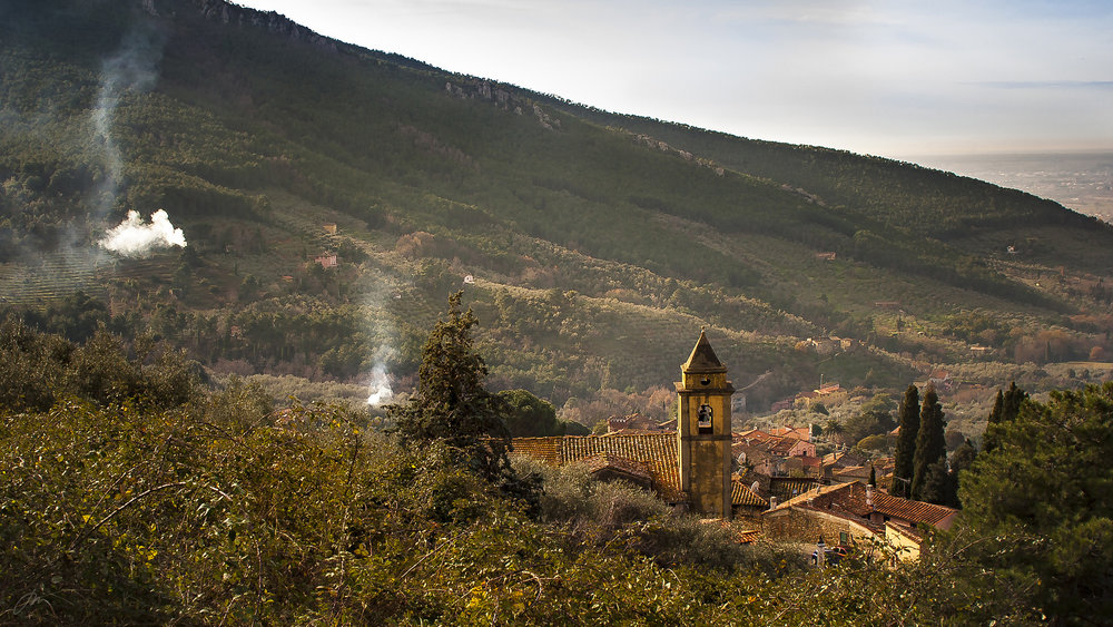 Montemagno, Toscana
