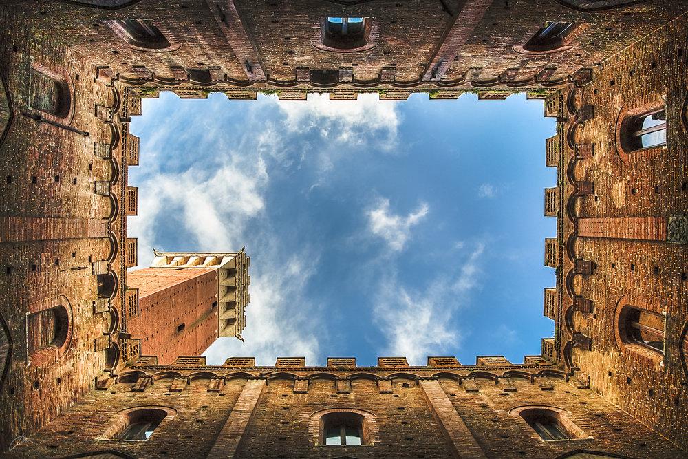 Palazzo Publico, Siena