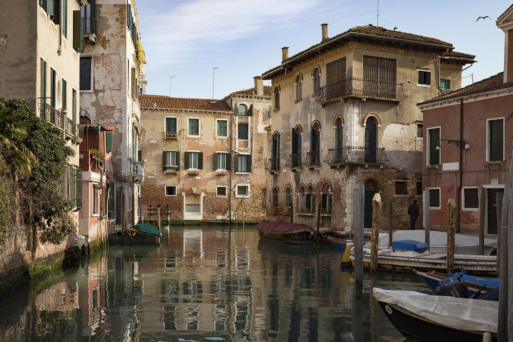 Fondamenta Malcanton, Venezia