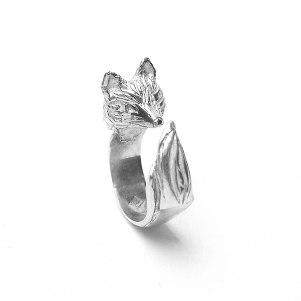 Silver Fox Ring. A Award.jpg