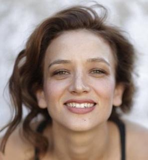 Jessica Chapnik Kahn Music Coordinator