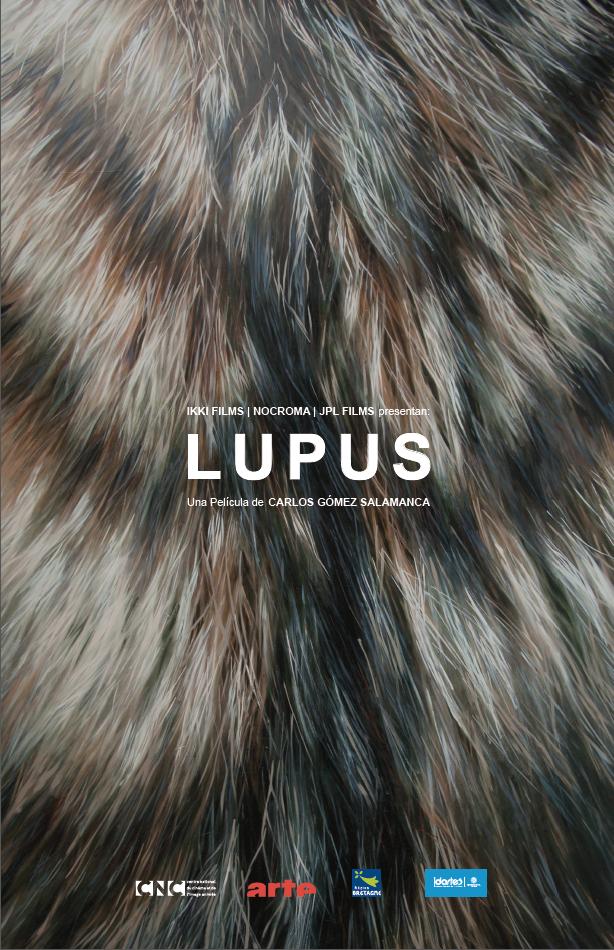 Lupus afiche