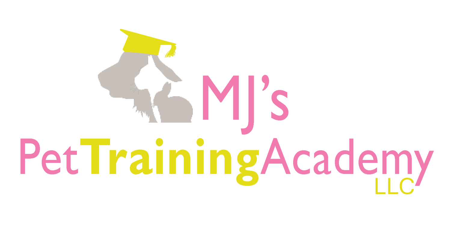 MJ's Pet Training Academy