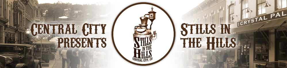 Central City Stills in the Hills