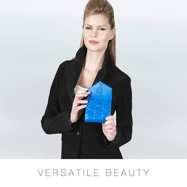 Estella is versatile beauty.  It is available in six colors.  #Handbagspy #handbagcom #Handbag #Fabulous #NYFW #MBFW #bag #purse #accessory #accessories #swag #armcandy #nyc #welldressed #style #trend #leather #italian #italianleather #shop #musthave #FW1516 #Fall #Winter #luxury #stylish #fashion #3seven8 #3s8