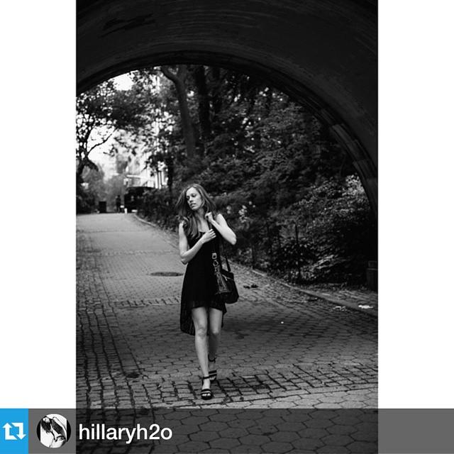 "#Repost @hillaryh2o with @repostapp.・・・Photog: @kbdawg  Bag: @3sevenand8  New York Model Hillary wearing our ""Corina"" bag in NYC. Photographer:  Kara Beth Nixon.  #Handbagspy #handbagcom #Handbag #Fabulous #NYFW #MBFW #bag #purse #accessory #accessories #swag #armcandy #nyc #welldressed #style #trend #leather #italian #italianleather #shop #musthave #FW1516 #Fall #Winter #luxury #stylish #fashion #3seven8 #3s8"