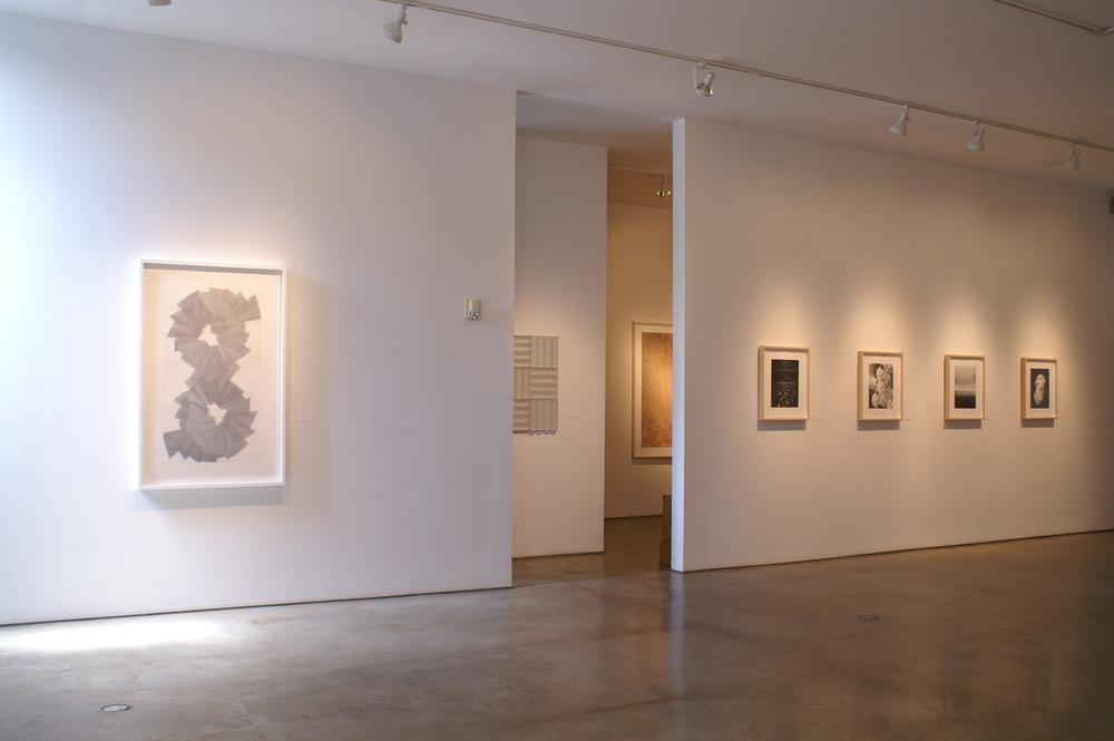 Joan Winter: Decade of Prints Wade Wilson, Houston, TX  2013