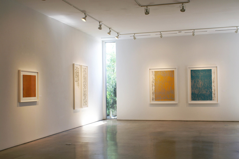 Joan Winter:Decade of Prints Wade Wilson Art, Houston, TX  2013