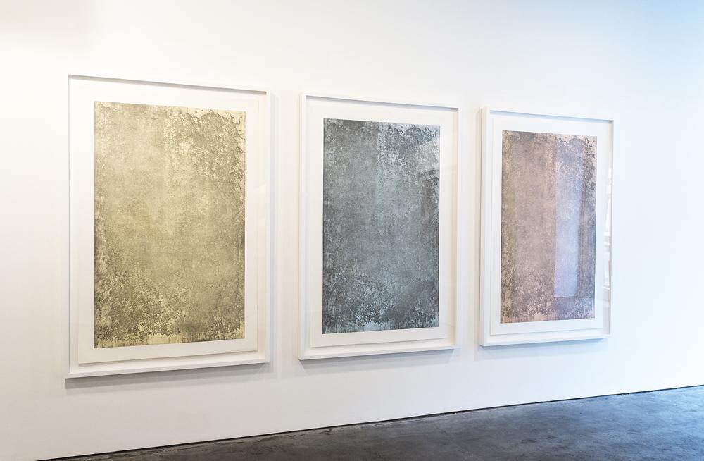 Invisible Light J. Cacciola Gallery, New York, NY  2013