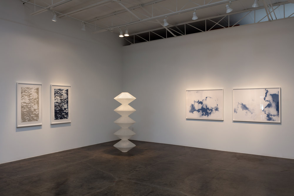 Edge of Light   Holly Johnson Gallery, Dallas, TX 2017