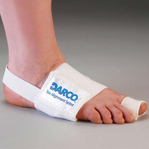 Daro toe splint