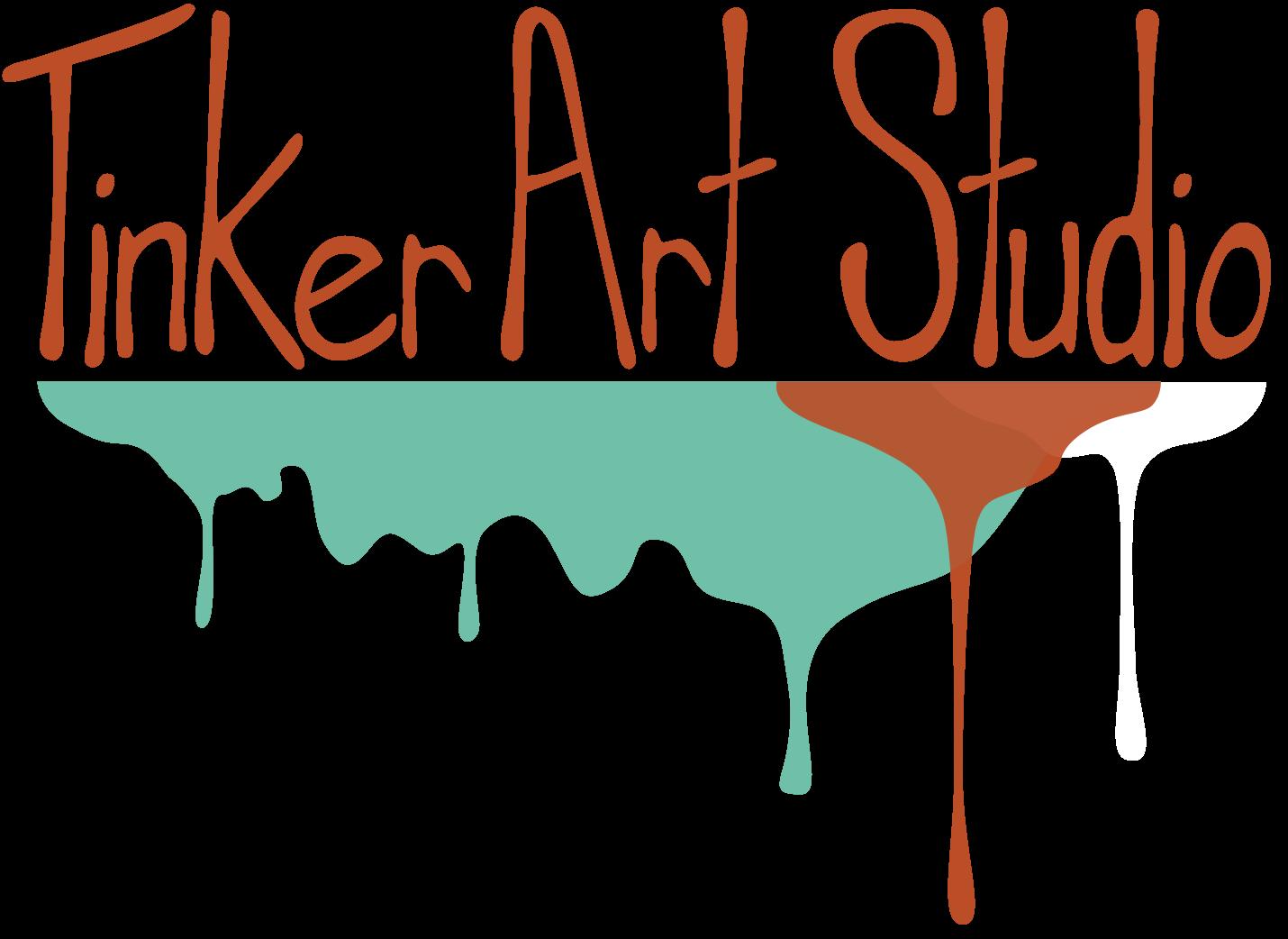 Project teen art studio — 7