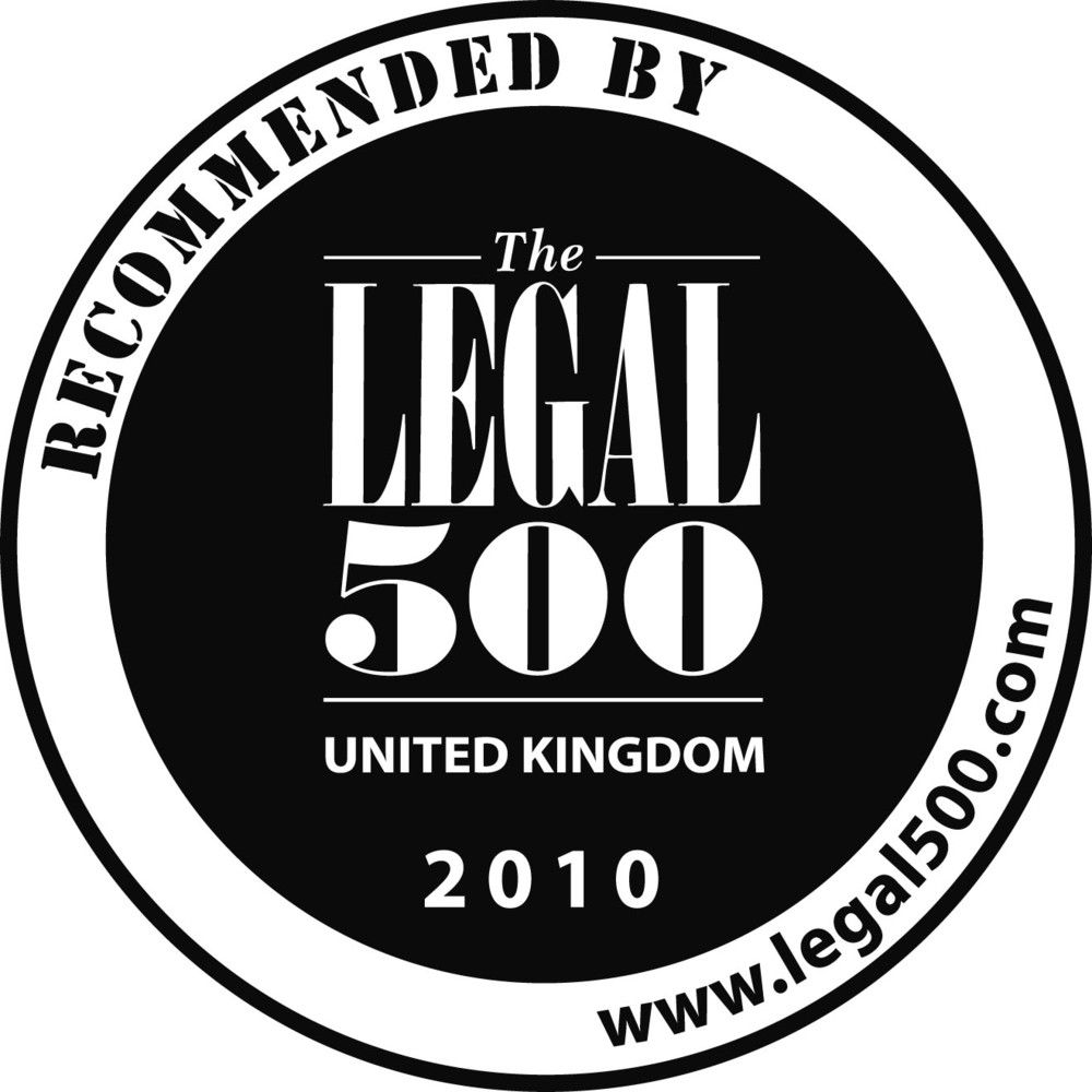 L500 recommended 2010