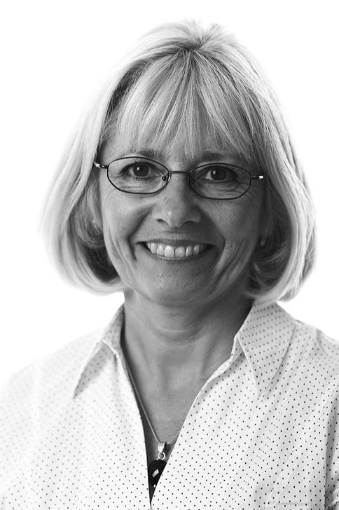 Linda Saunt
