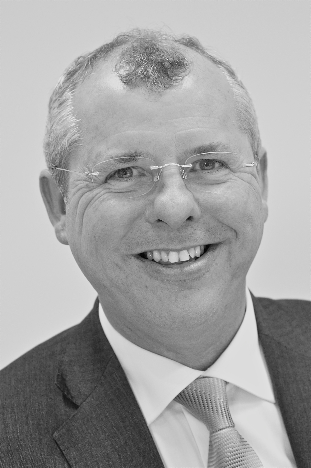 Mark Rainsford QC