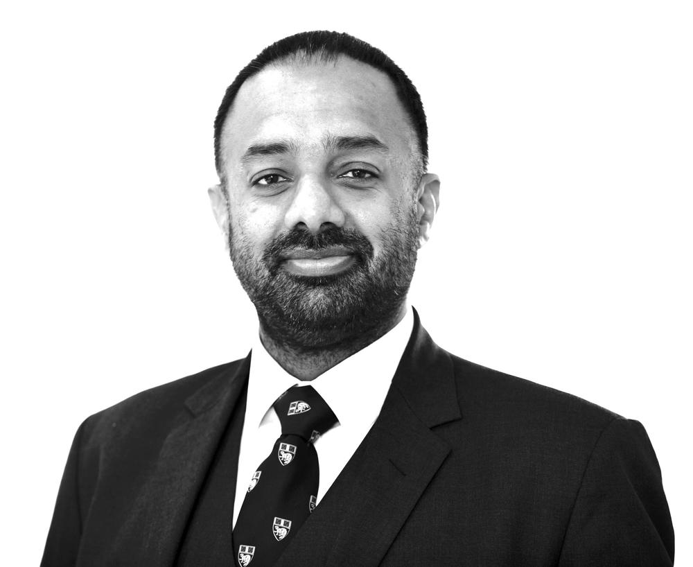 One of two dual qualified Indian & English Barristers in Practice