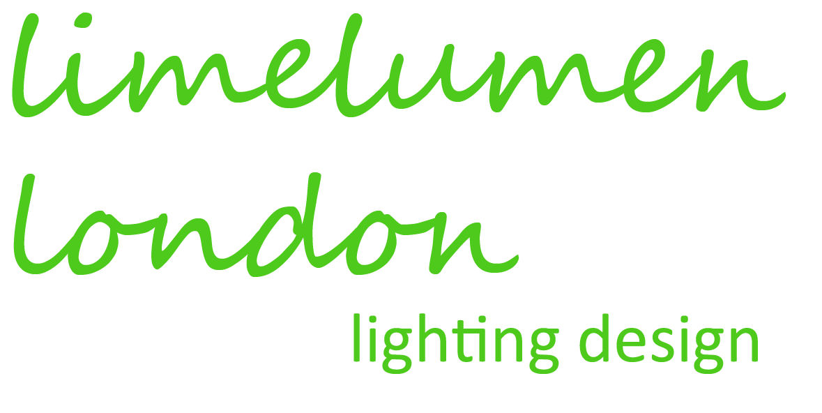 Lighting Design Services - Lime Lumen London/ Quick Calcs / Architectural Lighting Design