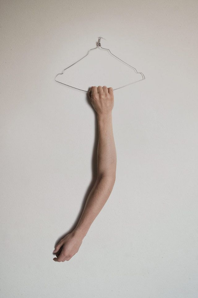 SURREAL PHOTOGRAPHY BY NICOLAS TOURTE