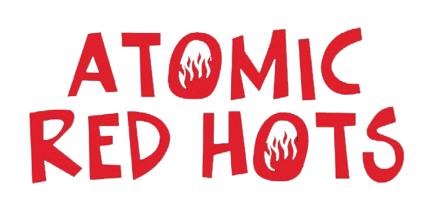 ATOMIC RED HOTS