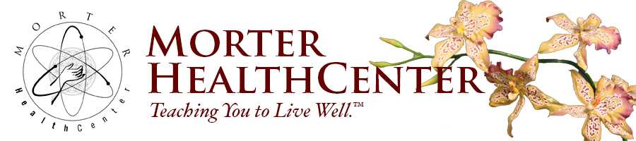 Morter HealthCenter