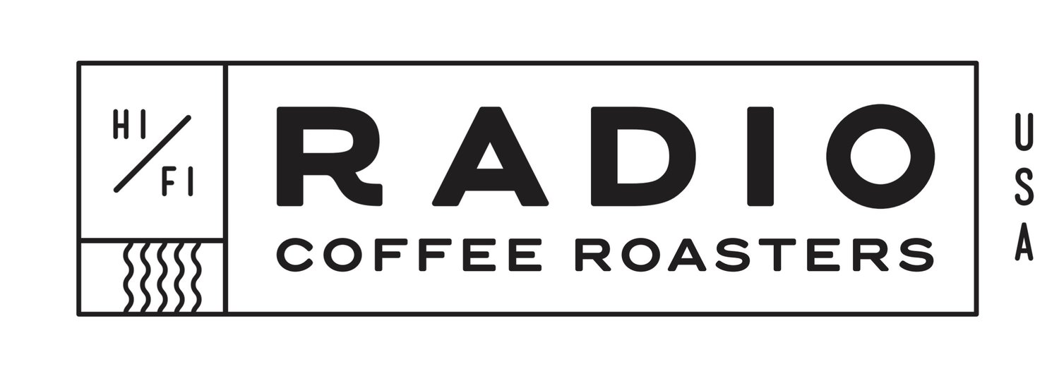Radio Roasters Coffee