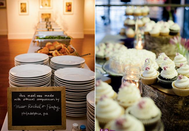Weddings - View our sample summer 2016 menu - changes seasonally!