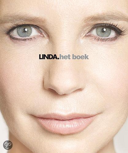 Linda. het boek