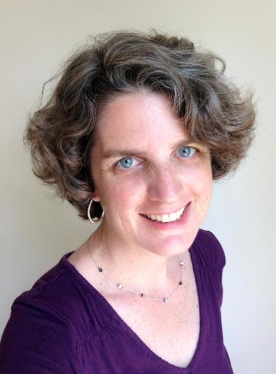 Amy K. Brown, Executive Director