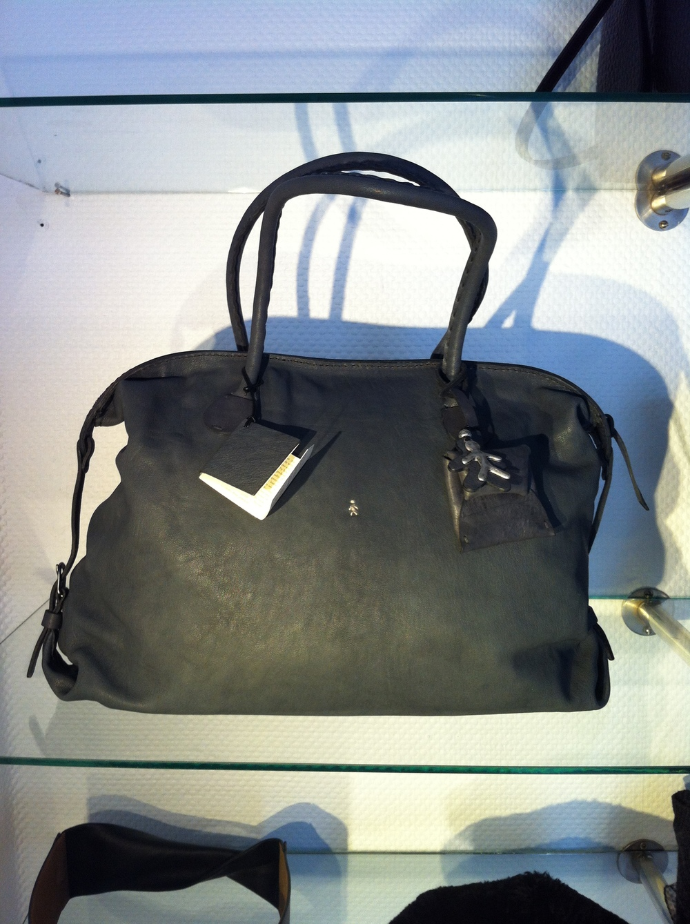 Bag by Henry Beguelin